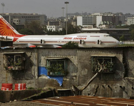 India's national carrier says hack leaked data of passengers
