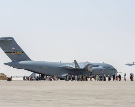 Europe gives dire warning as Kabul evacuation deadline looms
