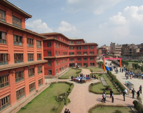 Education expo to be held in Bhaktapur in February first week