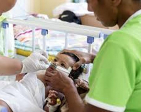 Samoa extends measles state of emergency, NZ to fund Pacific vaccination campaign