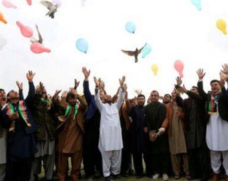 U.S.-Taliban set to sign troop withdrawal deal as Pompeo lands in Doha