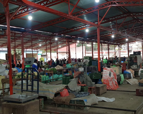 Drop in supply shoots up vegetable prices in the Valley