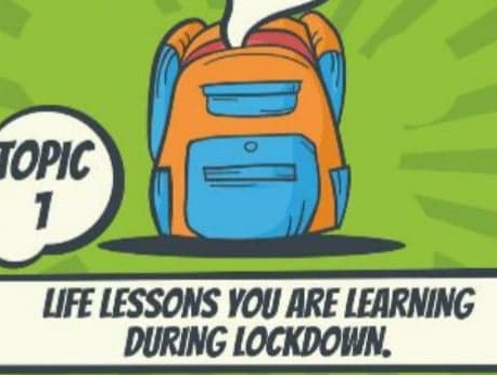 Republica Daily Contest Topic 1: Life lessons you are learning during lockdown