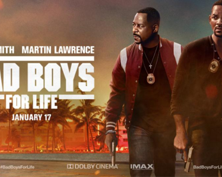 'Bad Boys for Life' gets early digital release