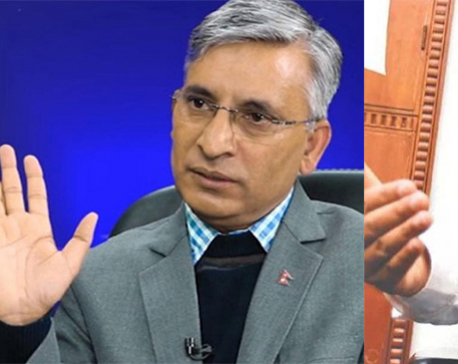 All three key advisers of PM Oli recover from COVID-19