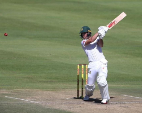 De Villiers ponders T20 World Cup return