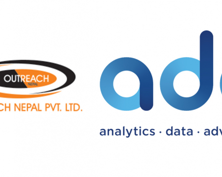 ADA joins hands with Outreach Nepal to offer data-driven marketing in Nepal
