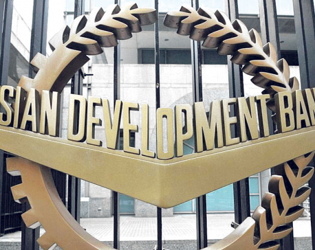 ADB slashes Nepal's growth projection to 5.3%