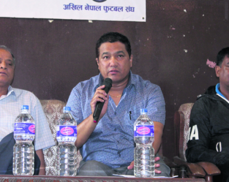 ANFA to organize U-18 football tournament and women's league