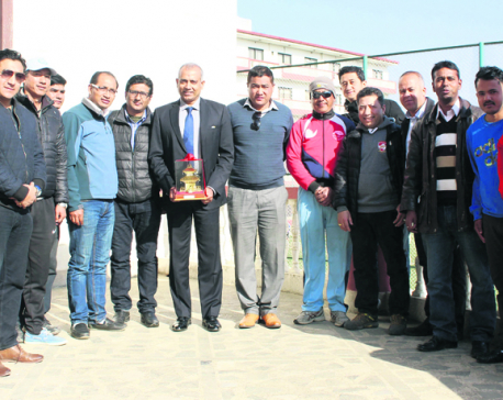 ANFA to implement AFC club licensing