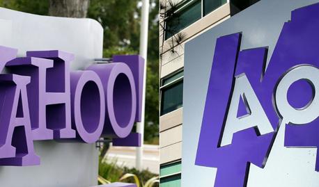 AOL plus Yahoo to equal new 'Oath'