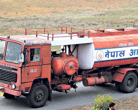 Fewer fuel trucks compounding flight delays at TIA