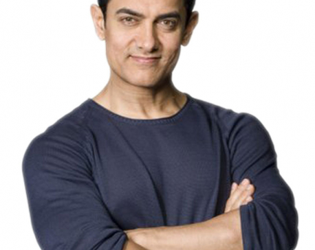 Aamir Khan: I am not a box-office king