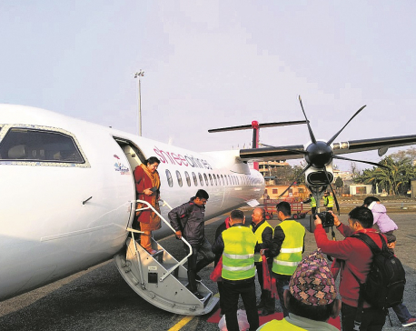 Relief for passengers as competition brings airfare down