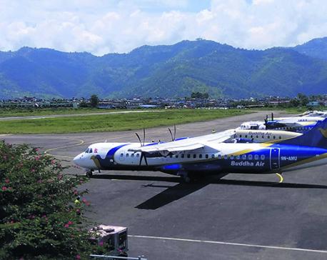 Last minute flight cancelations distress travelers