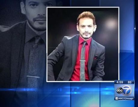 Singer on Mexican 'The Voice' dies in Chicago after shooting
