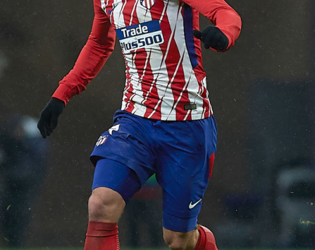 Antoine Griezmann transfer moves closer after revelation in Spanish press