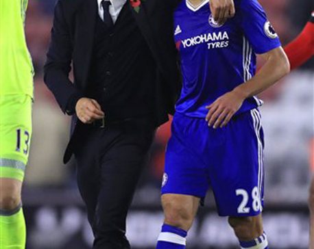 Chelsea transformed to 3-man defense; North London derby fast-approaching