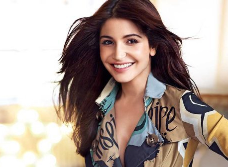 Anushka Sharma's next to be a romantic film with a twist?