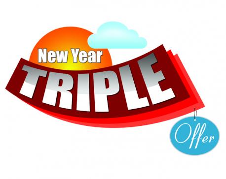 Apex Digital brings Triple Offer