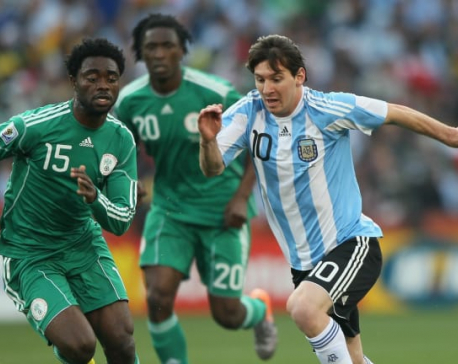 FIFA World Cup 2018: Four games being played today; Argentina must win Nigeria to secure berth in round of 16