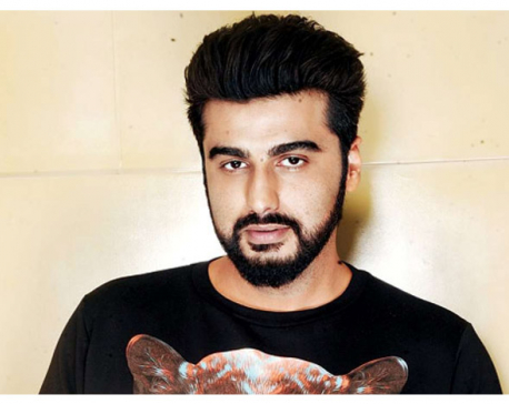 Arjun Kapoor tests positive for Covid-19