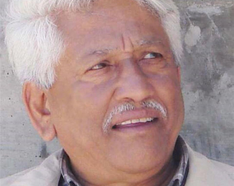 Gachchhadar's appointment against party's statute: NC leader KC