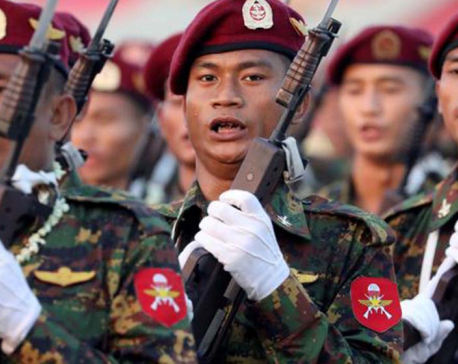 Explainer: Crisis in Myanmar after army alleges election fraud
