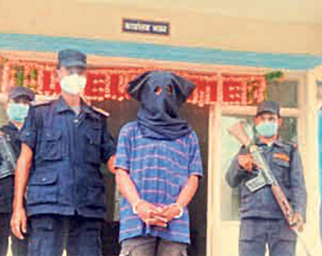 Samjhana's rapist and murderer has confessed to the crime: Police