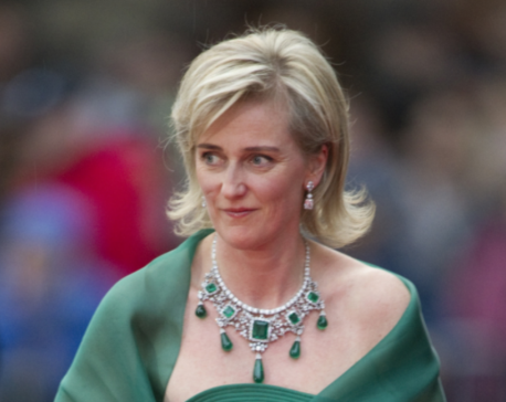 Princess Astrid of Belgium visiting Nepal next week