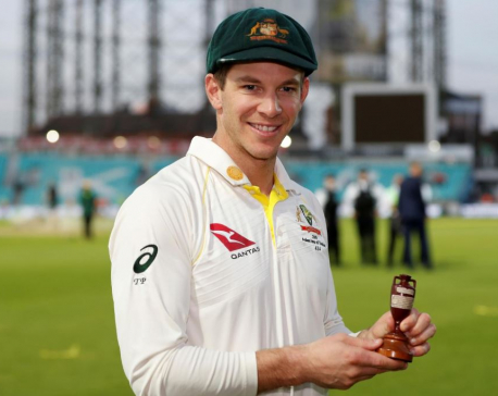 Australia's tour of Bangladesh postponed due to coronavirus