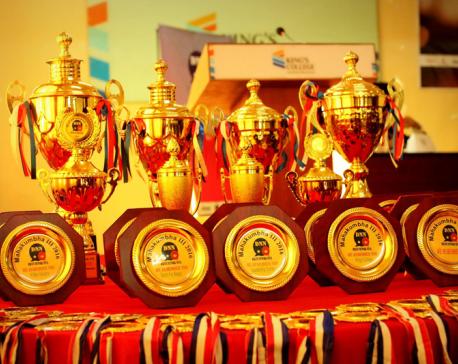 MahaKumbha, National debate championship, has new winners