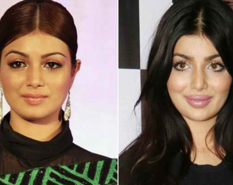 Ayesha Takia unrecognizable in new photos amidst plastic surgery rumors