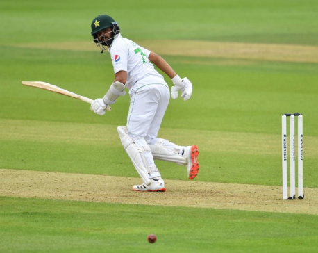 Pakistan look to profit from wasteful England in second test