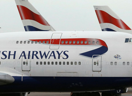 British Airways cancels flights from London after global IT outage
