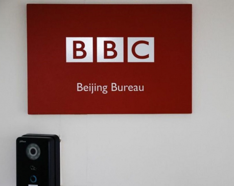BBC World News barred in mainland China, dropped by HK public broadcaster