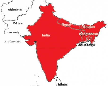 Bhutan backs out of BBIN 'for now', report Indian Media