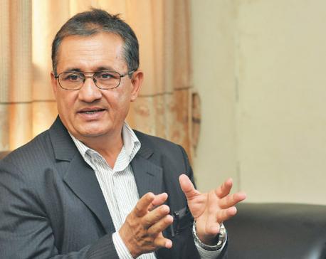 'Govt conspiring to defer polls'