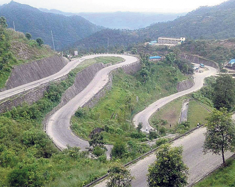 Govt allows heavy vehicles on BP Highway 'under pressure' from Mahaseth