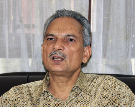 Baburam Bhattarai set to return security personnel