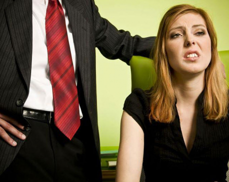 Signs you have a 'bad' boss