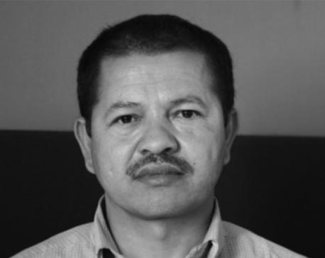 Missing journalist Balaram Baniya found dead in Hetauda