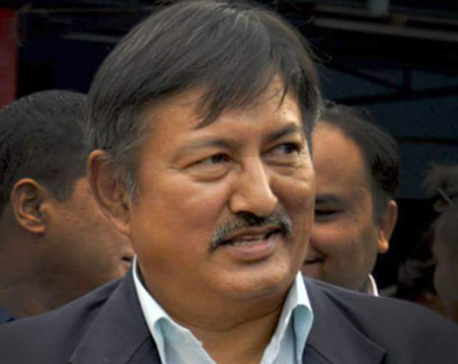 Nepal is safe zone for visitors: Minister Khand