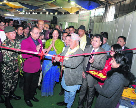 3rd Bangladesh Expo kicks off