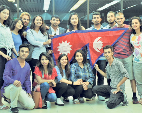 B'desh-Nepal Youth Convention 2017 concludes