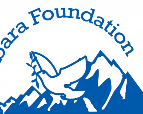 Barbara Foundation announces special award worth Rs 10 million to frontline health workers