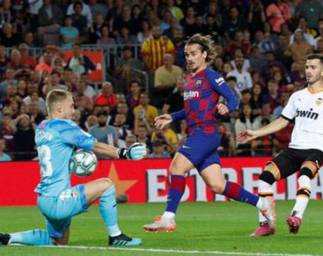 Five talking points from the weekend in La Liga