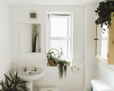 Bathroom décor ideas