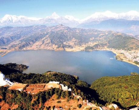 Nepal one of top SAARC economies for business