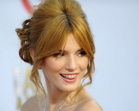Bella Thorne opens up about ex Tyler Posey